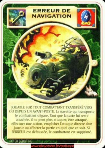 Doomtrooper ccg-navigational error-u1//paradise lost fr