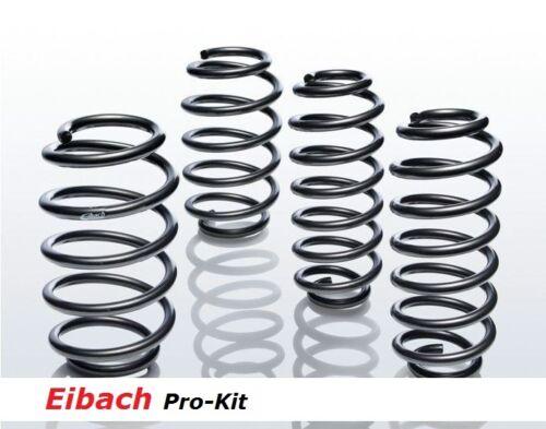 955 1.6 JTDM Molle Assetto EIBACH Pro-Kit ALFA ROMEO MITO