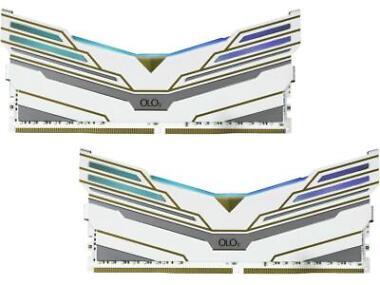 OLOy WarHawk RGB 16GB (2 x 8GB) PC4-28800 Desktop Memory