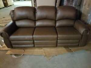 Image Is Loading Rv 92 034 Recliner Sofa Couch Coleman Seal