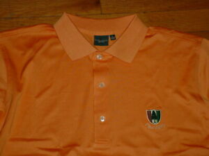 New Pine Valley Golf Club Polo Shirt By Fairway Green ...