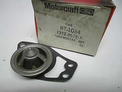49-72 Ford Mercury 195 Degree Thermostat NOS RT1034 E3TZ-8575-A