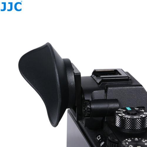 Cilindro De Goma Ocular Para Sony A7 III A7S II A7R II A9 como IV III II FDA-EP16 II