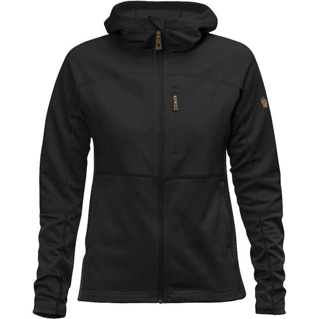 CLOSEOUT- Boys BLACK Zipper Fleece Jackets Sizes XS L OPEN TRAILS M Special