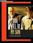 You Will Be My Son 0741952766193 With Niels Arestrup Blu-ray Region a