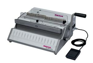 SRW-ComfortPlus-360-Desktop-3-1-Electric-Binding-Machine