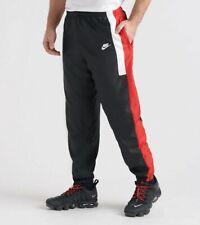Men/'s Nike Sportswear Woven Pants AQ1895 065 NWT Size XL