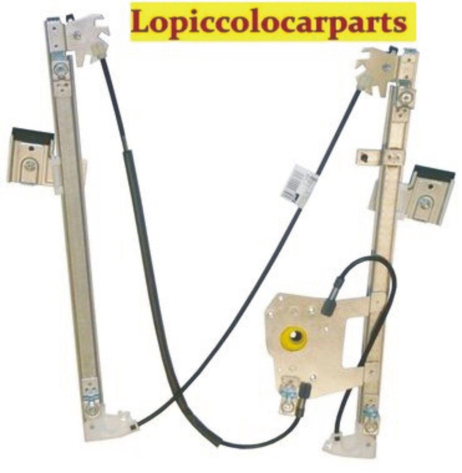 Alzacristalli Elettrico ELETTRIC-LIFE FR702L 5 LATO SINISTRO FORD FOCUS 5 FR702L PORTE 5c4cf0