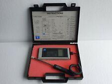 Skf Tmdt2 Contact Thermometer 900c1652f Digital Temperature Meter Tmdt2 30