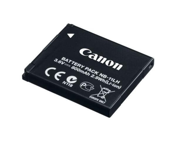 3x Batería para Canon Powershot NB-11L PowerShot Elph 110 HS 320 HS ACCU