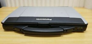 Panasonic Toughbook CF-53 Core i5 2.7GHz 4GB RAM 320GB DVD HDMI, USB VGA, Win 7