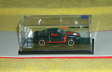 RLC -Red Line Club -HOT WHEELS® 2010 Ford Mustang - Spectraflame Black -Sold out