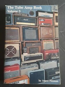 The tube amp book download