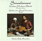 Saradamani by Vishwa Mohan Bhatt (CD, Jul-2002, Water Lily Acoustics)