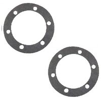 Land Rover Defender 90 Set Of 2 Front Stub Axle Gaskets Eurospare Ftc 3648 on sale