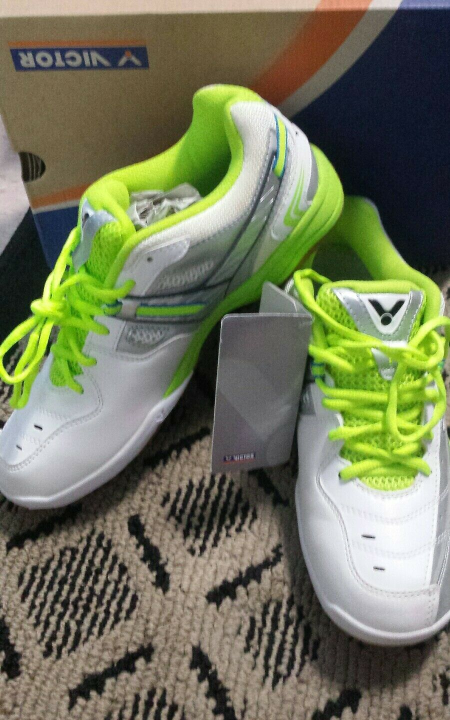 Victor Badminton shoes US size 8.5