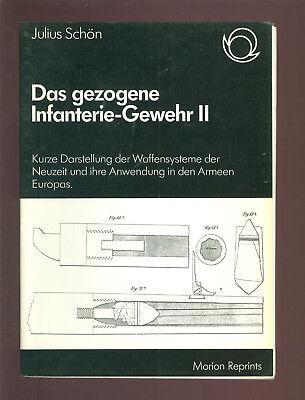 Das Gezogene Infanterie-gewehr Ii 1855 Bestellungen Sind Willkommen.