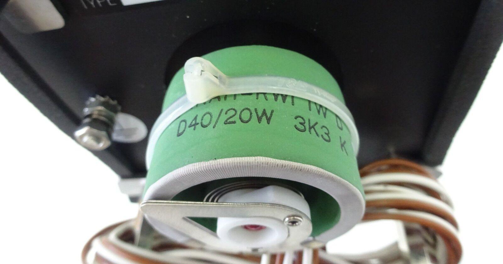 NORTHROP GRUMMAN Verdunkler Rev. AD Wasserdicht 4985 4985 4985 Dimmer 230V 24V DC/LED 505a1c