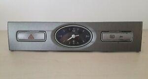 3S7T-15000-DA-OROLOGIO-ANALOGICO-FORD-MONDEO-SW-2-0-85KW-ANNO-2004-USATO