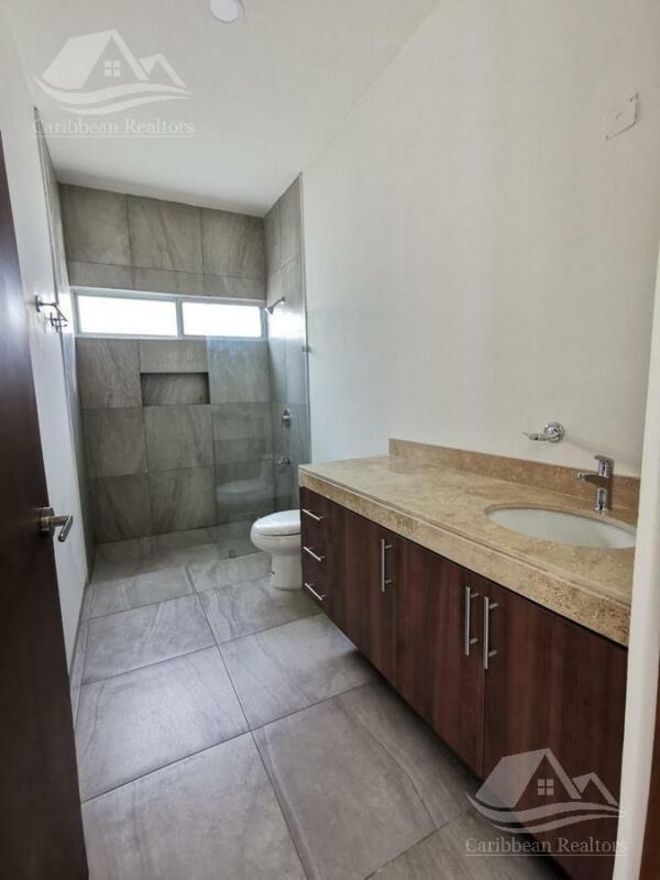 Casa en Venta en Residencial Alba Conkal