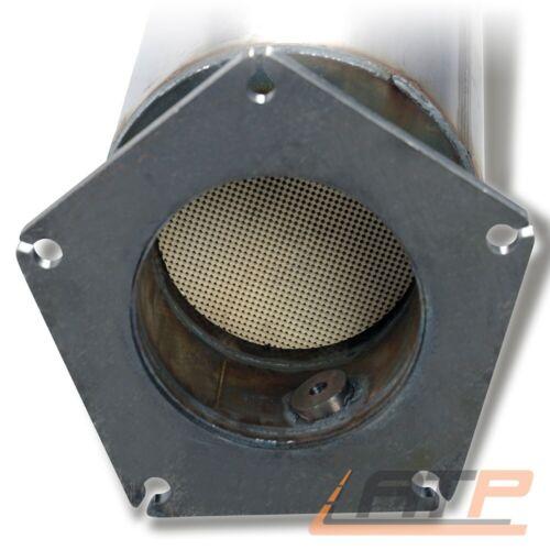 DIESEL-Particules-Filtre Filte à particules diesel pour VW SHARAN 7 M 2.0 TDI TJB Bj 05-10