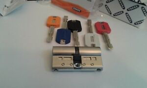 TOKOZ-PRO-300-High-Security-Lock-Abloy-Type-5-Keys-And-Keycode-Card
