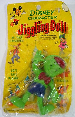 Gehorsam Vintage Disney Figur Wackeln Puppe Pinocchio Dierner Industrien Inc 597ms