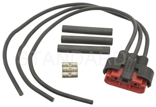 Engine Cooling Fan Motor Connector-Coolant Fan Motor Connector Standard S-943