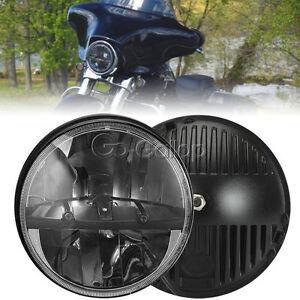 Yamaha Road Star Headlight Bulb