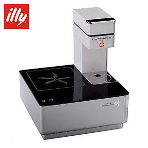 ILLY Francis Francis Y 1.1. Capsule Espresso Coffee Machine 220V ...