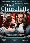 First Churchills 0054961862696 With Susan Hampshire DVD Region 1