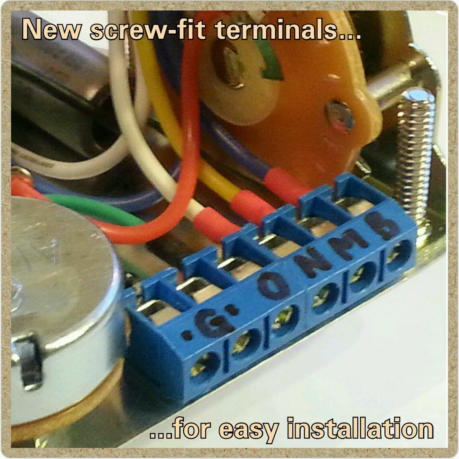 Fender Stratocaster Strat wiring upgrade kit Fezz Parka Tone Mod /& Blend Pot