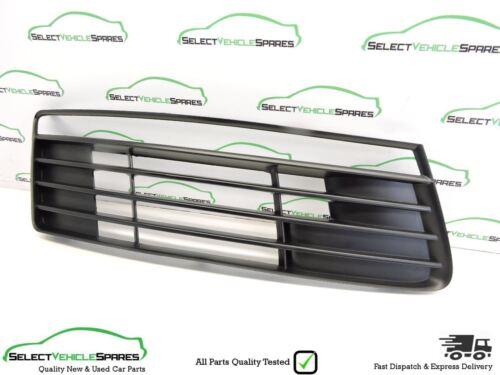 Audi Q7 4 l nouveau S-Line Drivers Side supérieure pare choc avant grill 4L0807698 2006-2009