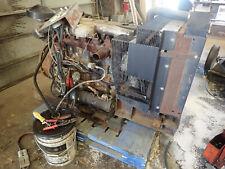 Perkins 1006 60 Diesel Engine Power Unit Low Hrs Video Yg 1006 3056 3056e Cat