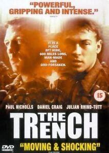 The-Trench-Daniel-Craig-Paul-Nicholls-Julian-Rhind-Tutt-Eiv-GB-DVD-L-Neuf