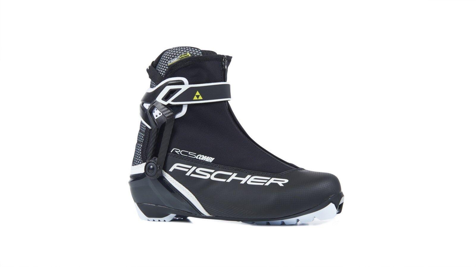 FISCHER Langlaufschuhe RC5 Combi LL-Schuh Fischer *NEU*
