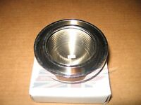 Right Side Octagon Knock-off Knockoff Nut For Wire Wheel Mg Midget Mgb