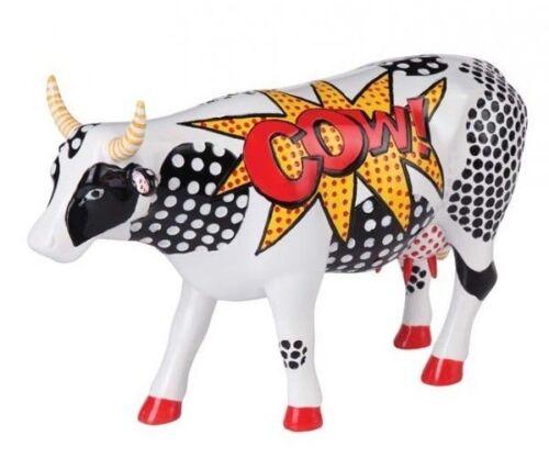 Cow! Cowparade Kuh Large 46757