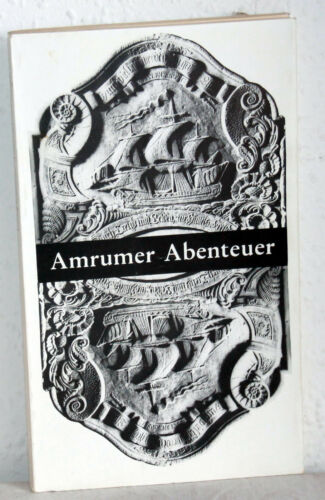 1 von 1 - AMRUMER ABENTEUER - Georg Quedens