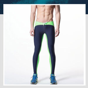 b56c3a77ed9bb Image is loading Swimming-pants-warm-Winter-swimming-trunks-tight-fashion-