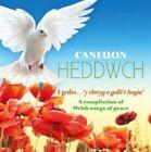 Caneuon Heddwch by Various Artists (CD, Sep-2014, Sain)