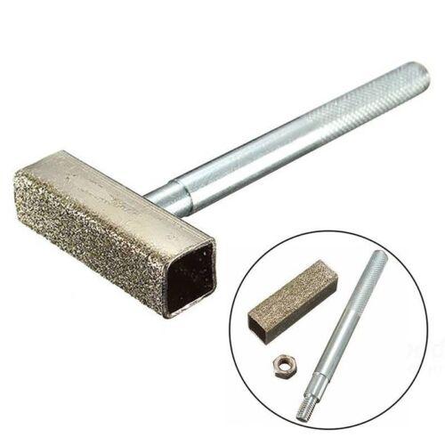 Grinding Disc Wheel Stone Dresser Tool Dressing Bench Grinder Applied Diamond