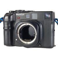 Mamiya 6 Film Camera