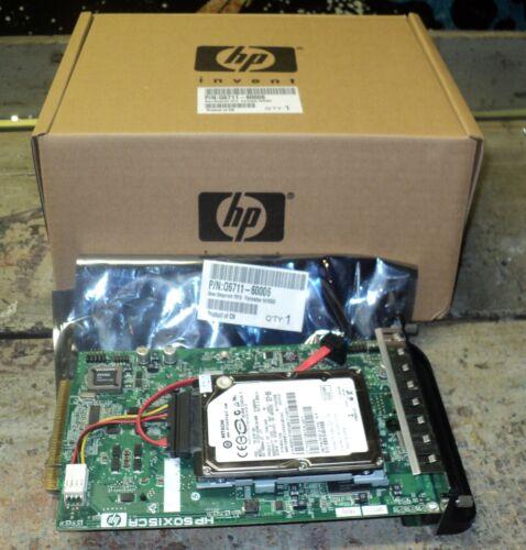 HP Designjet T610 Formatter Board Q6711-67004