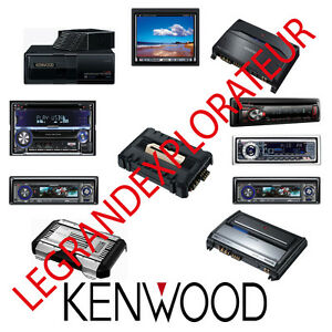 ultimate kenwood rh ebay com