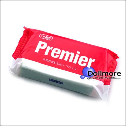 PADICO 10.5oz, 300gram Creative Paperclay Modeling Material Ladoll Premier