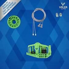 Ремкомплект Фиксатора Окна Задняя Левая Дверь для BMW 1 E87 5-Дверь HB 04-12