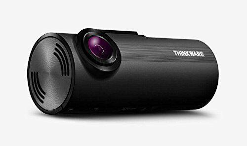 THINKWARE F50 Autokamera Dashcam Full HD Dash-Cam Sony Exmor CMOS Sensor
