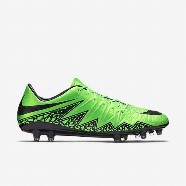 a6096b82295a Nike Men s Hypervenom Phatal II FG Soccer Cleat 10 for sale online ...