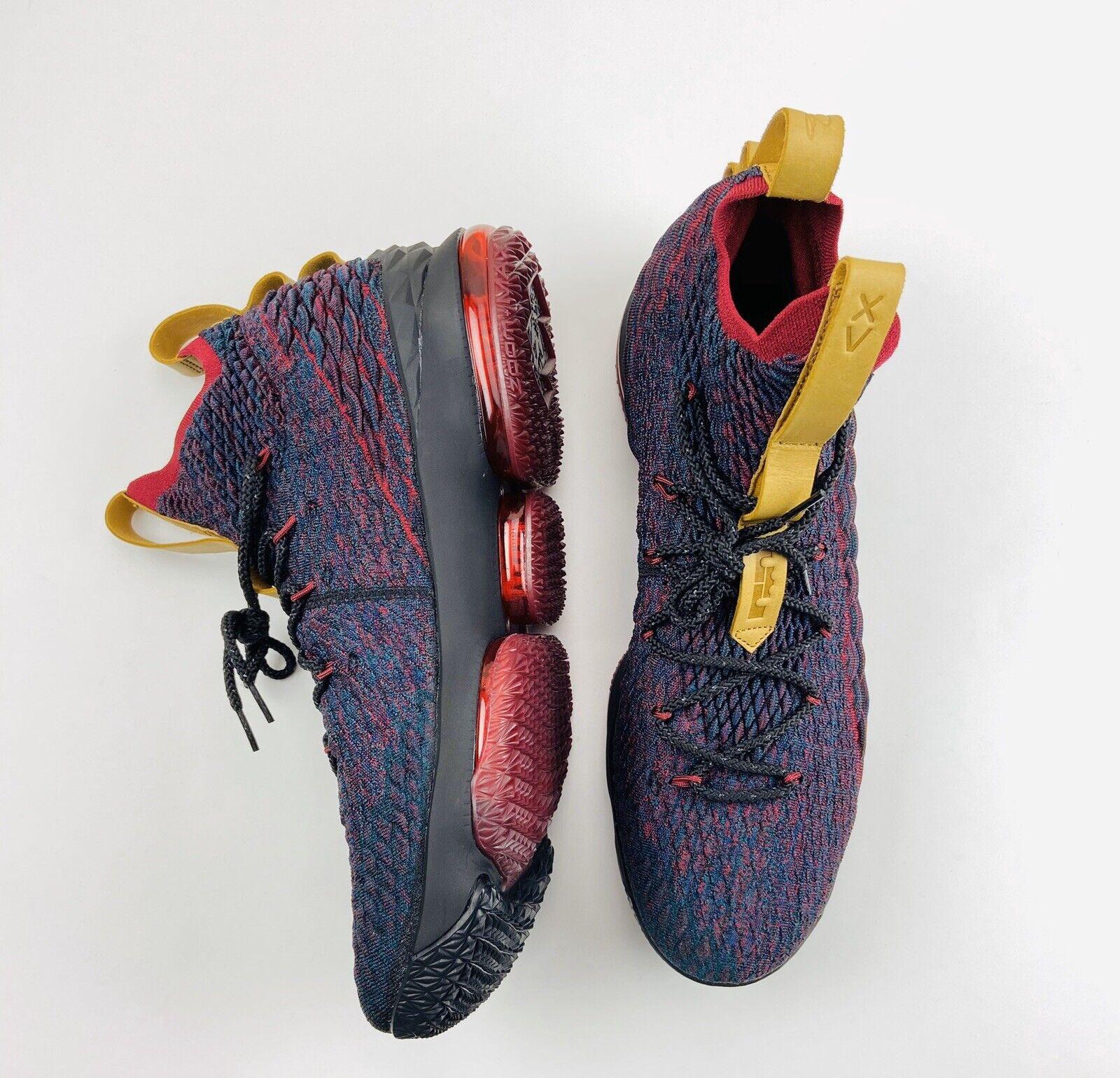 Nike LeBron 15 купить на eBay в Америке